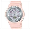 CASIO カシオ ベイビーG ソーラー 電波 時計 レディース 腕時計 BGA-1050-4BJF