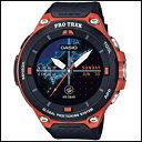 【特集】新品 即日発送 CASIO カシオ スマート アウトドア ウォッチ プロトレック スマート ユニセックス 腕時計 WSD-F20-RG