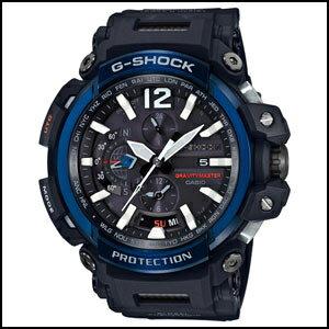 カシオ Gショック グラヴィティマスター GPS ハイブリッド ソーラー 電波 時計 メンズ 腕時計 GPW-2000-1A2JF