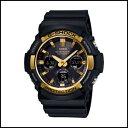 CASIO カシオ Gショック ソーラー 電波 時計 メンズ 腕時計 GAW-100G-1AJF