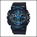 新品 即日発送 CASIO カシオ Gショック デジアナ クオーツ 時計 メンズ 腕時計 GA-100CB-1AJF