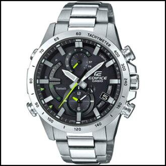 新貨即日發送kashioedifisumobairurinkusora鐘表人手錶EQB-900D-1AJF