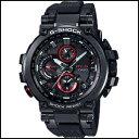 カシオ Gショック MT-G Bluetooth搭載 ソーラー 電波 時計 メンズ 腕時計 MTG-B1000B-1AJF