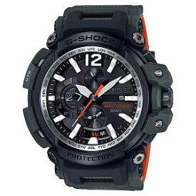 カシオ Gショック グラヴィティマスター Bluetooth搭載 GPS ハイブリッド ソーラー 電波 時計 メンズ 腕時計 GPW-2000-3AJF