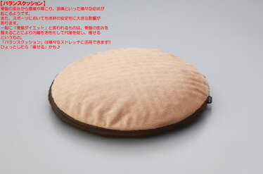 【40%OFF!!】バランスクッション(店頭非売品)