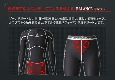 【50%OFF!!】Doron×Phitenロングスリーブシャツ(Women's)TRAININGLINEシリーズ