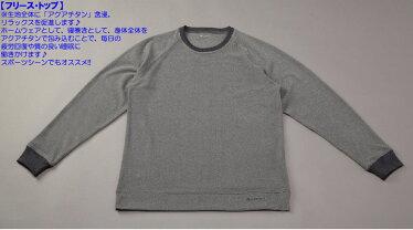 【50%OFF】メンズフリース(店頭非売品)