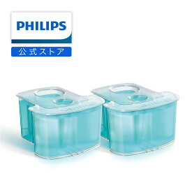 フィリップス シェーバー用 クリーニング液 JC302/51