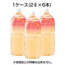 ファイテン たまねぎエキスの水 1ケース(2L×6本)【他商品との同梱不可、ご購入数・金額に関わらず送料一律660円】