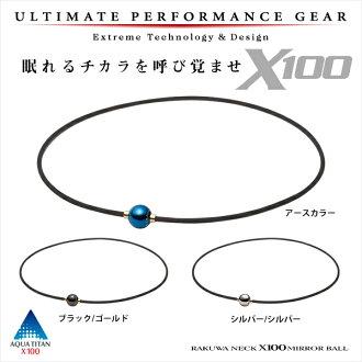 勒古瓦藤颈部 X 100 球镜