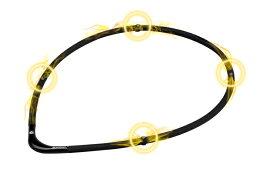 ファイテンRAKUWA磁気チタンネックレスS-||(phiten)