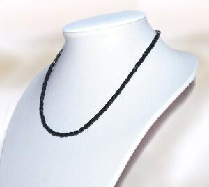ゴージャス 超遠赤外線 テラヘルツ 健康アクセサリー テラヘルツ加工 ブラックシリカ 水晶ネックレス