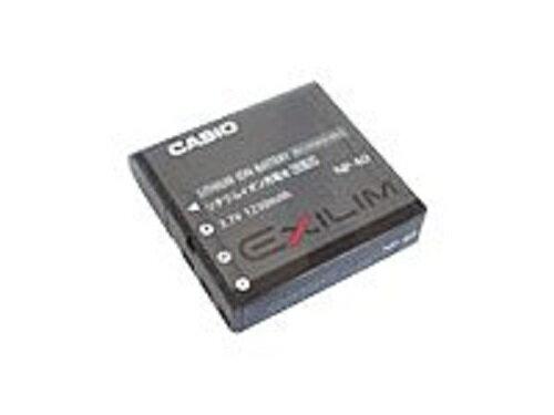CASIO カシオ リチウムイオン充電池 NP-40 純正   送料無料【メール便の場合】 NP40カメラバッテリー
