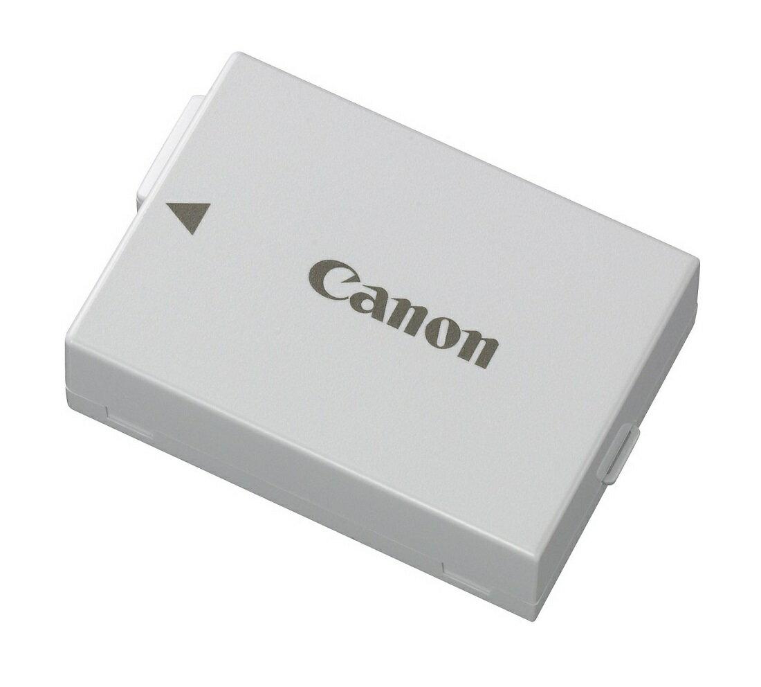 Canon キヤノン バッテリーパック LP-E8 純正 送料無料・あす楽対応【メール便】LPE8充電池