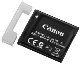 Canon キヤノン バッテリーパック NB-11L 純正   送料無料【メール便の場合】 NB11L充電池