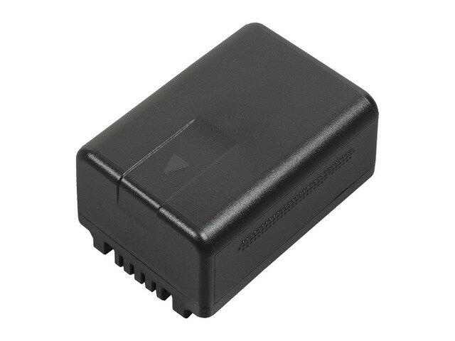 Panasonic パナソニック VW-VBT190 純正 送料無料【メール便の場合】  VWVBT190カメラバッテリー 充電池