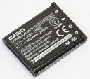 CASIO カシオ リチウムイオン充電池 NP-80 純正 新デザイン版 送料無料【メール便の場合】 NP80カメラバッテリー