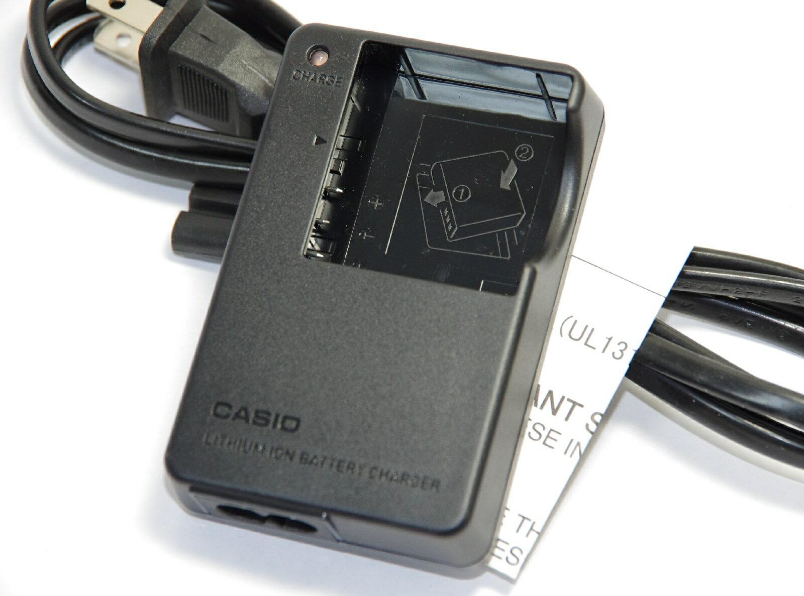 CASIO カシオ デジタルカメラ EXILIM用充電器 BC-31L NP-40対応バッテリーチャージャー あす楽対応