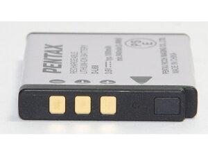 PENTAXペンタックス充電式リチウムイオンバッテリーD-LI68純正送料無料・あす楽対応【ネコポス】DLI68