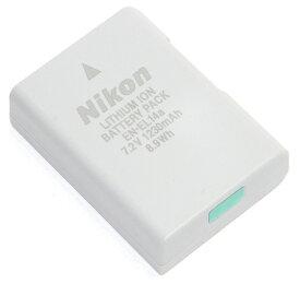 Nikon ニコン純正 EN-EL14a 海外表記版 Li-ionリチャージャブルバッテリー EN-EL14後継充電池 送料無料【メール便の場合】