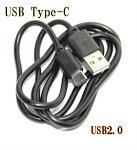 USBType-C充電ケーブルUSB2.0両面接続リバーシブルタイプCXPERIA・ニンテンドースイッチなどの充電に送料無料・あす楽対応【メール便】