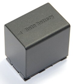 JVC KENWOOD JVC ビクター純正 BN-VG139 海外表記版 リチウムイオンバッテリー 【BN-VG138同等品】 あす楽対応