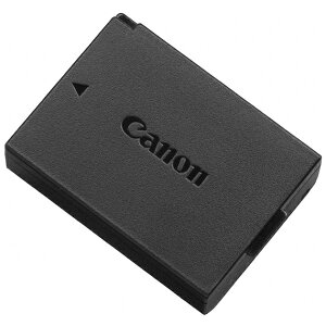 CanonキヤノンバッテリーパックLP-E10純正充電池英語表記版送料無料・あす楽対応【ネコポス】【05P20Nov15】