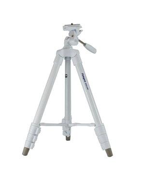 おためし三脚KINGfotoproDIGI-204+スマートフォン対応三脚アダプター「DIGI-204ブラックorホワイト」+「MPCブラックorホワイト」(運動会登山軽量ビデオカメラアウトドアクリップ天体望遠鏡iPhoneスマホスマートフォン動画)