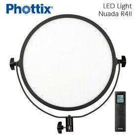 Phottix[フォティックス]Nuada R4II LED Light