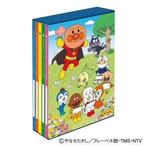 ナカバヤシ 5冊BOXポケットアルバム アンパンマン おえかき L判3段 270枚収納 5冊1組 写真整理 キャラクター台紙