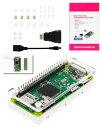 Raspberry Pi ZERO WH ボード&ケースセット=3ple Decker 対応