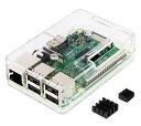 Raspberry Pi3用ケース