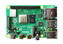 Raspberry Pi4 Model B(4GB)