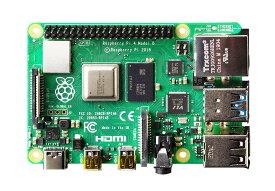 Raspberry Pi4 Model B(4GB)
