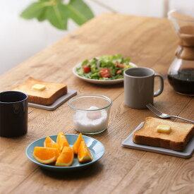マーナ エコカラット トースト皿K686