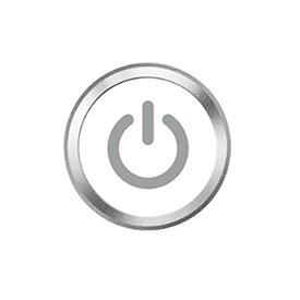 ホームボタンシール Sakula 指紋認証可能 iPhone7 iPhone7 Plus iPhone6s iPhone6 Plus iPhone5s iPad miniなど対応 ホームボタンシ