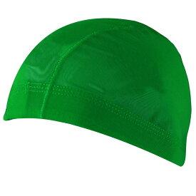 男女兼用メッシュ水泳帽(スイムキャップ) (グリーン/(緑) Sサイズ Mサイズ Lサイズ LLサイズ) ボーイズ キッズ 水着 全10色