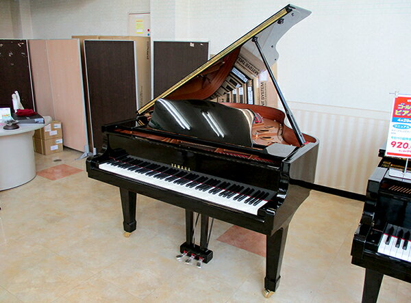 YAMAHA 【中古】 ヤマハ ピアノ C3 #6315539