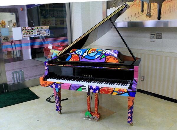 SALE YAMAHA 【中古】 ヤマハ ピアノ C3A #4631751【アートピアノ】