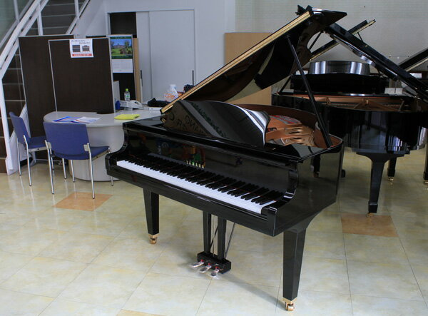 SALE YAMAHA 【中古】 ヤマハ ピアノ A1L #6153907