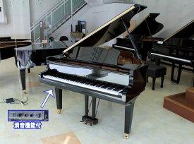 YAMAHA 【中古】 ヤマハ ピアノ GC1SN #6148842【純正消音】