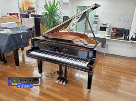 YAMAHA 【中古】 ヤマハ ピアノ GC1SN #6079476【純正消音】