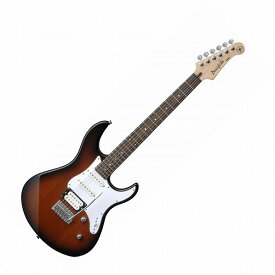 YAMAHA エレキギター PAC112V / OVS オールドバイオリンサンバースト[ヤマハ][PACIFICA パシフィカ ]【送料無料】【smtb-u】【we1】