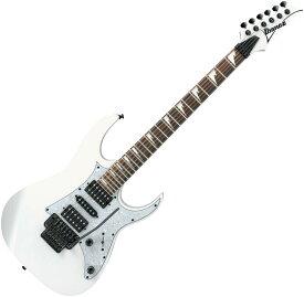 Ibanez エレキギター RG350DXZ-WH / White[アイバニーズ][RG Series][HSH]【送料無料】【smtb-u】