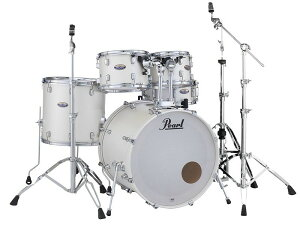 Pearl ドラムセット DECADE Maple STANDARD [DMP925S/C-D] / No.229 White Satin Pearl[パール]【送料無料】【smtb-u】