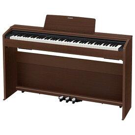 CASIO 電子ピアノ PX-870BN / オークウッド調[カシオ][PX870BN]【送料無料】【smtb-u】【piano_t】【p_chair】【cso4】