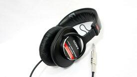 SONY モニターヘッドフォン MDR-CD900ST[ソニー][4901780586080]【送料無料】【smtb-u】