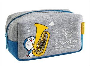 Bach マウスピースポーチ I'm Doraemon マウスピースポーチ / チューバ用[バック][4560287411389]【税込3980円以上のお買い上げで送料無料】