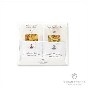 プラス1品 縁起物北海道Premium海鮮パスタセットA(トマトとズワイガニクリーム、サケとキャベツクリーム)(縁起物 引き出物 引出物 内祝い ギフト 結婚式 ウェディング ウエディング 出産内