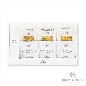 プラス1品 縁起物北海道Premium海鮮パスタセットB(トマトとズワイガニクリーム、サケとキャベツクリーム、海老クリーム)(縁起物 引き出物 引出物 内祝い ギフト 結婚式 ウェディング ウエ